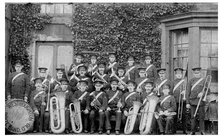 Westhoughton Old Band