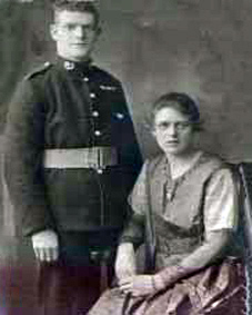 Thomas Wilson and his wife