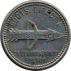 Boots Direct (front)