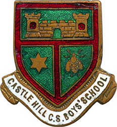 Castle Hill County Secondary Boys' School