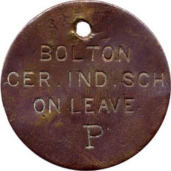 Bolton Certified Industrial School